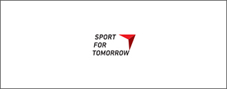 SPORTS FOR TOMORROW